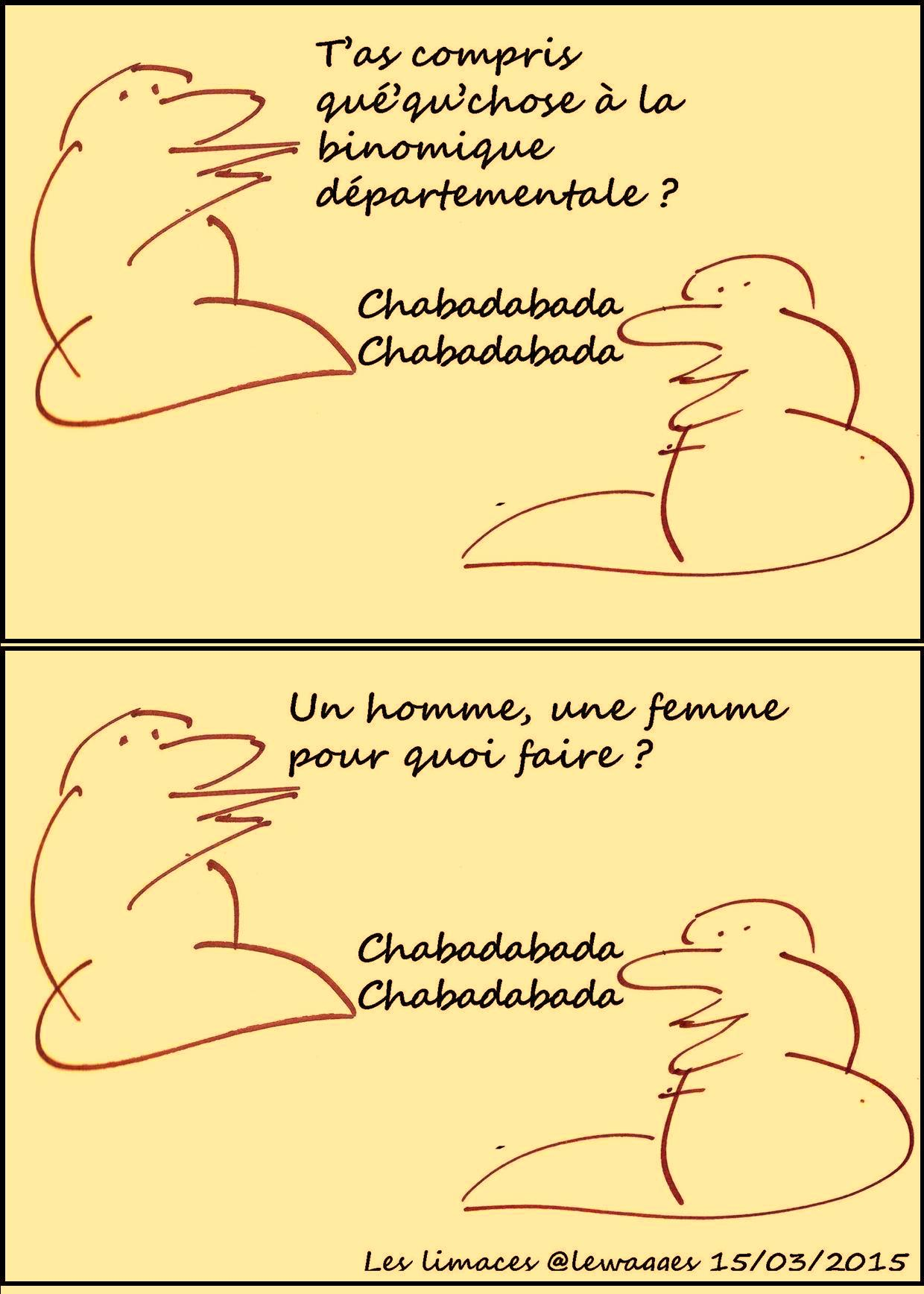 Chabadabada